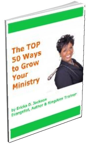 Top 50 Ways to Grow Your Ministry ecover2