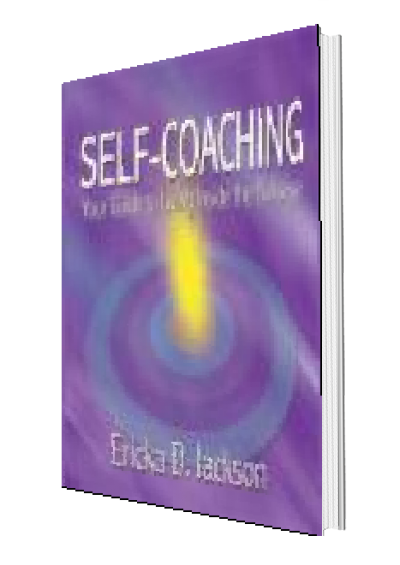 Selfcoaching 3D cover