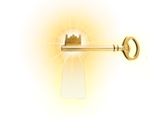 Key-hole