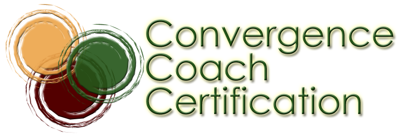 Convergence Coach Training Header