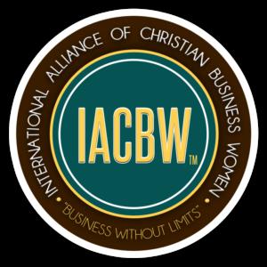 IACBW logoTM