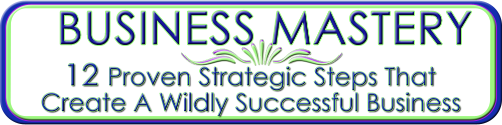 Business Mastery Header
