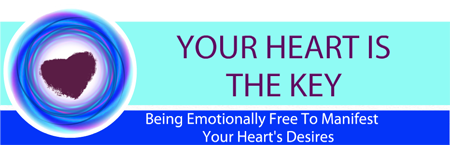 Your Heart is the Key Course Header reduced
